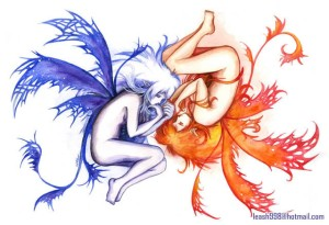 bipolar fairies
